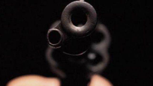 Robaron, a punta de pistola, en un hotel alojamiento
