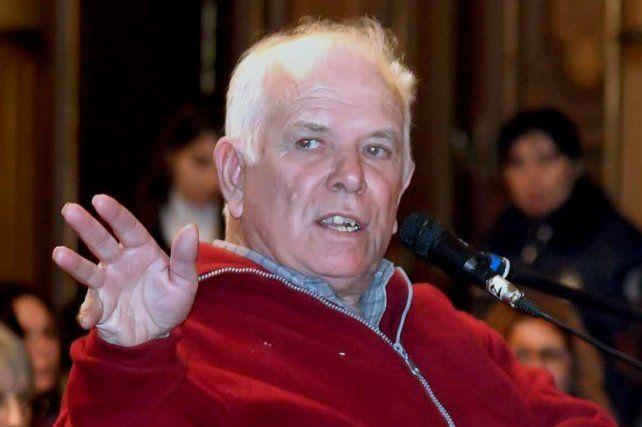 Se cumplen 10 años de la segunda desaparición de Jorge Julio López