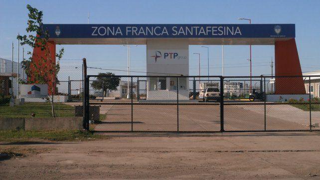 Con una inversión de 40 millones de dólares  avanza la Zona Franca de Santa Fe