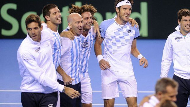 Croacia-Argentina, la final de la Copa Davis: la sede y la fecha de la gran definición