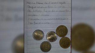 La conmovedora carta que recibió un docente y que conmueve a todos