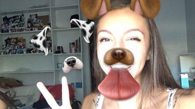 El fantasma de Snapchat que inquieta a las redes