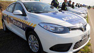 Denuncian a policía de la Caminera cordobesa por abuso de autoridad
