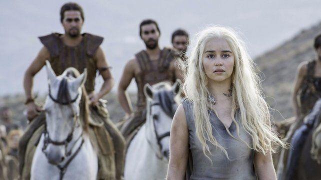 Game of Thrones, la más ganadora en la historia