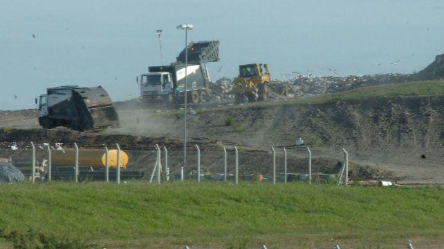 Proyectan generar biogás en el relleno sanitario de Santa Fe