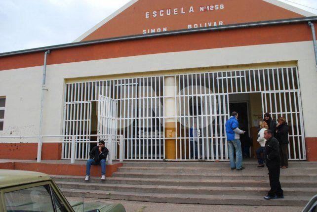 Ordenaron la prisión preventiva del joven que le robó a una maestra embarazada