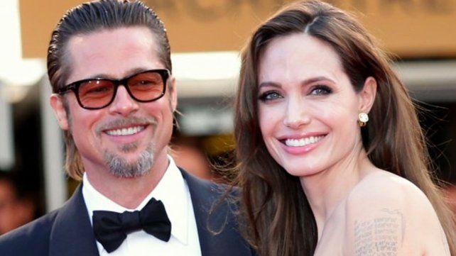 Drogas, alcohol, y pasiones enfrentadas, entre los motivos del final de Angelina Jolie y Brad Pitt