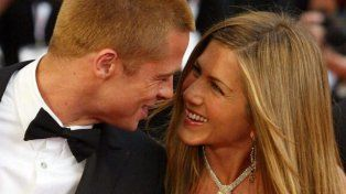 La reacción de Jennifer Aniston al divorcio de Brad Pitt y Angelina Jolie