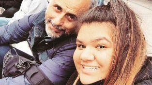 El enojo y la descarga de Morena Rial en las redes sociales: el motivo