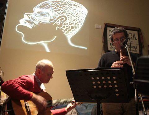 Este jueves se presentará Nativo: Música de los pueblos en el Solar de las Artes