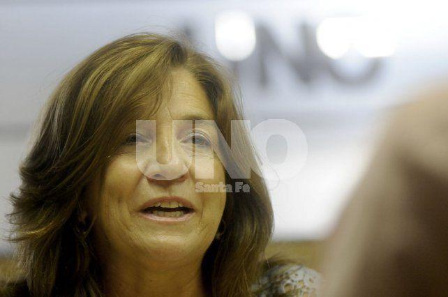 Silvina Frana: Pedimos que incorporen obras estratégicas para la provincia