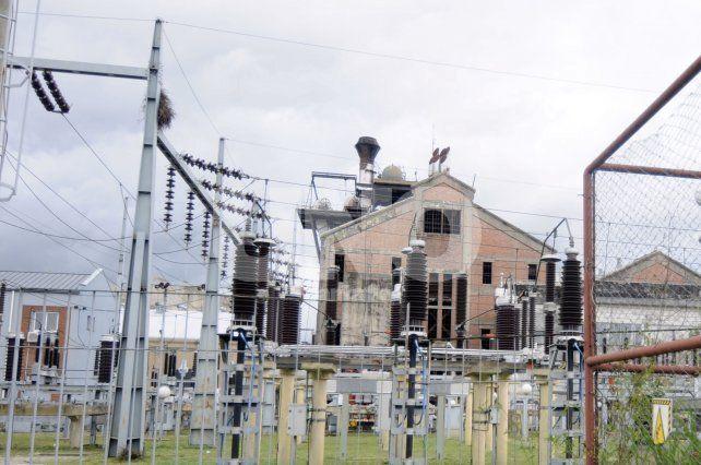 Récord. Fue el 12 de febrero de este año 2.392 megavatios