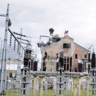 Récord. Fue el 12 de febrero de este año 2.392 megavatios, una marca histórica de potencia.