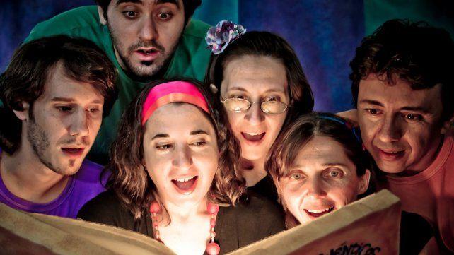 Canticuénticos y talleres de narrativa en la XXIII Feria del Libro de Santa Fe