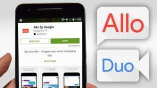 Google lanzó su aplicación de mensajería para celular: las claves para entenderlo