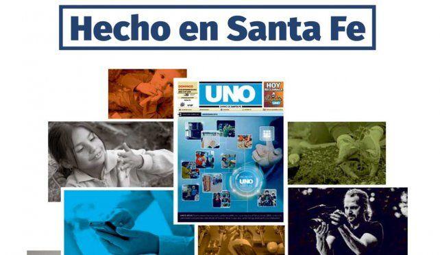 Este Domingo no te pierdas el especial de Diario UNO: Hecho En Santa Fe