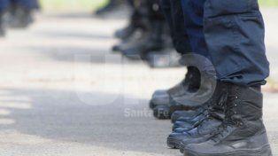 Se había escapado de la cárcel de Las Flores y lo detuvieron ayer vestido como policía