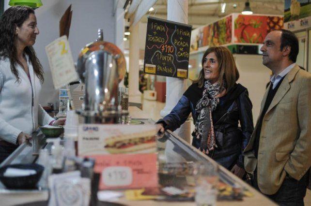 El Mercado Norte celebró su segundo aniversario