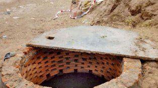 Horror en Santiago del Estero: hallan el cadáver de una beba en un pozo