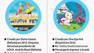 La región es referente a nivel país en el desarrollo de videojuegos
