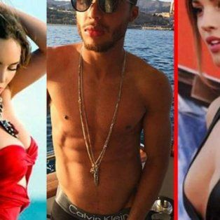 escandalo: subastan video porno de un futbolista