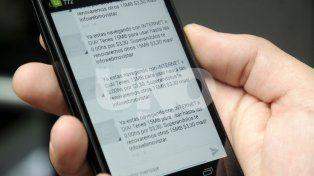 Buscan controlar la comercialización minorista de telefonía móvil