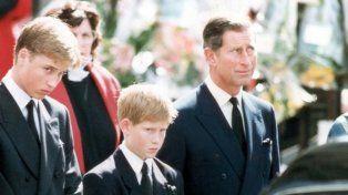 El día en el que el príncipe Carlos temió por su vida