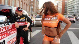 Marcos Di Palma habló del video sexual de los pilotos