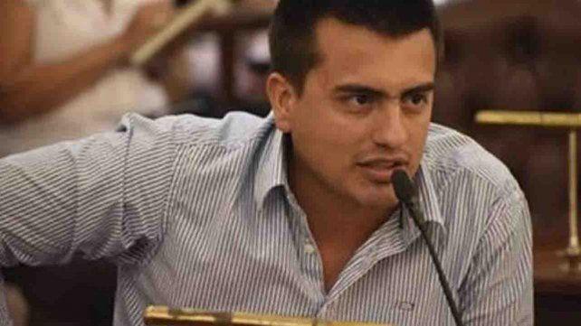 Un concejal de Entre Ríos pidió que las FARC guarden un tiempo al presidente Macri