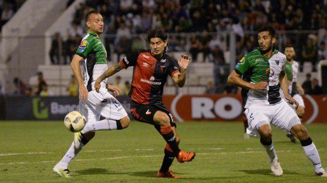 Montero: La suerte estuvo de nuestro lado