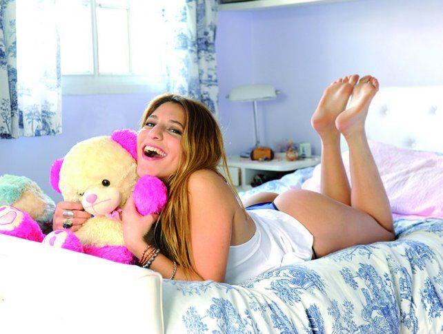 Marian Farjat no se esconde: Hice tríos sexuales y me gusta ir arriba