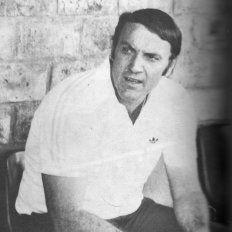 Falleció Reynaldo Volken