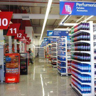 monte vera y paiva, en alerta por supermercados fuera de la norma