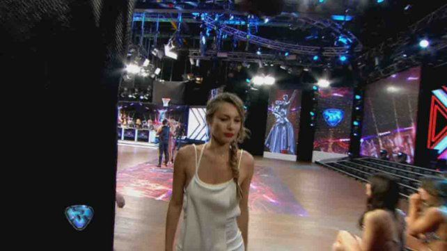 Abandonó ShowMatch tras pelearse con Nicole Neumann y Marcelo Polino