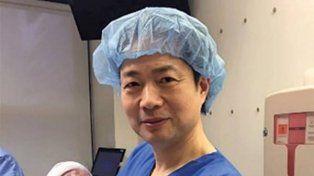 Nació el primer bebé con tres padres genéticos