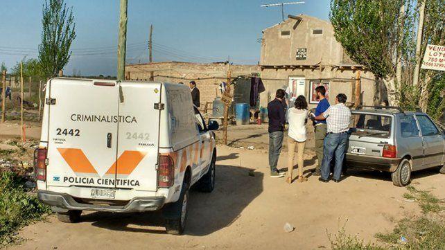 Mendoza: un hombre asesinó a su hija de 19 años