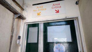 Un policía recibió un balazo en un intento de asalto en Barrio Yapeyú