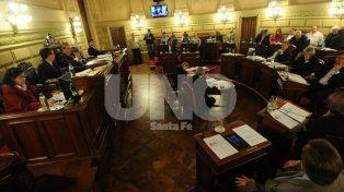Los legisladores ya pueden juzgar a los fiscales y defensores y con retroactividad