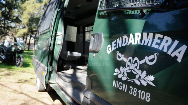 Gendarmería inicia este jueves su patrullaje en tres barrios de la ciudad y en Santo Tomé
