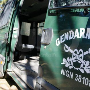 gendarmeria inicia este jueves su patrullaje en tres barrios de la ciudad y en santo tome