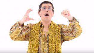 Pico-Taro, el japonés que quiere hacer olvidar el Gangnam Style