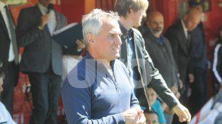 Madelón es el nuevo entrenador de Belgrano