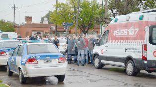 Estaba boca abajo. El 10 de abril de este año Nelly Zárate de 52 años apareció muerta en su dormitorio.