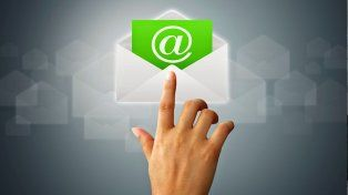 ¿Cuál es la mejor hora para escribir un mail importante?