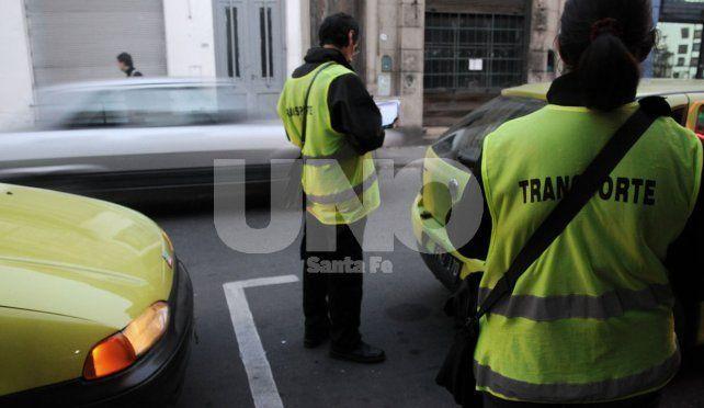 Infracciones de tránsito: lanzan un plan de regularización y bonificaciones de multas