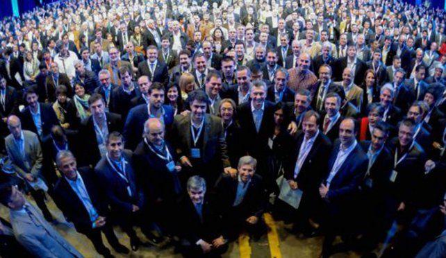 Expectativas entre intendentes de la región tras la cumbre con Macri
