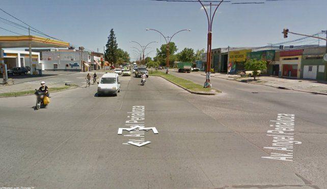 Murió un motociclista en Peñaloza y Estanislao Zeballos