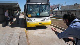 Metrofé: Técnicos del Gobierno de la Ciudad y de Nación verificaron el diseño de la obra