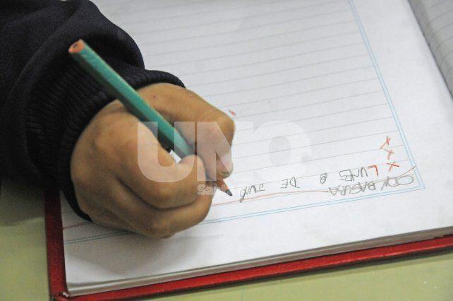 Aprender. La doctora en Educación cuestionó que se realice un nuevo operativo de evaluación.