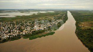 Aseguran que el narco controla la costa del Paraná